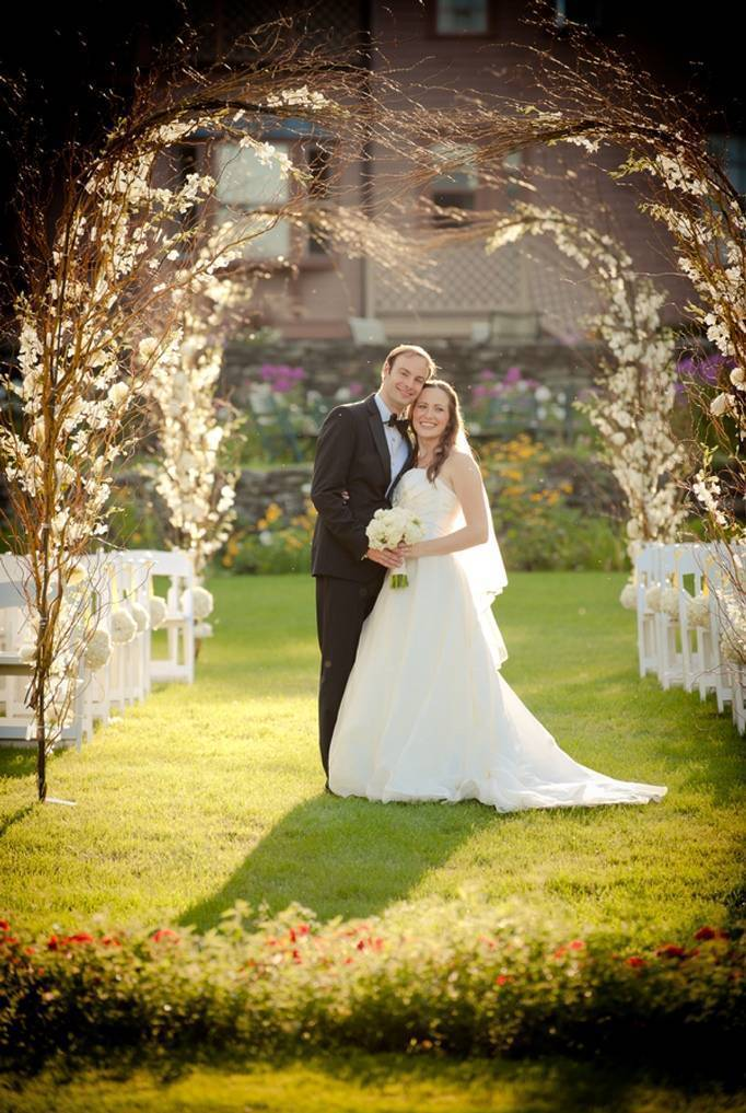 VT wedding