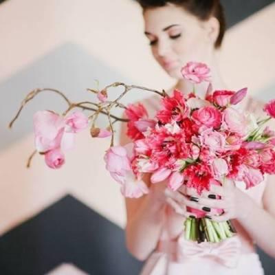 Branch Bouquet Inspiration