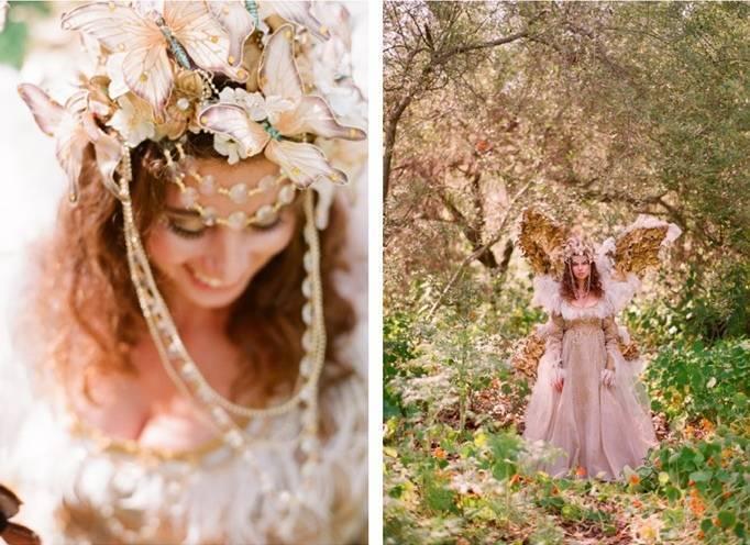 faery bride