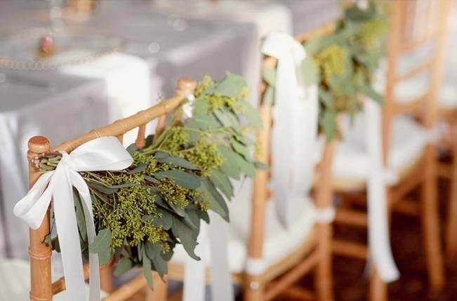 leafy chair bolero