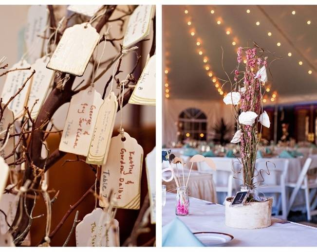 wishing tree wedding
