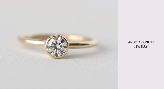 Eco Friendly Wedding Rings Wedding Design Ideas