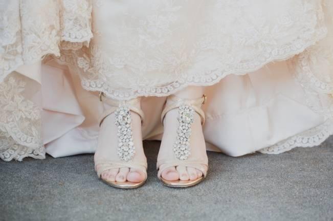 Nature + Vintage Inspired Louisiana Wedding {Heirloom Collective} 1