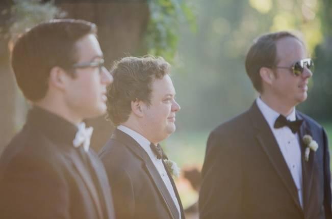 Nature + Vintage Inspired Louisiana Wedding {Heirloom Collective} 14