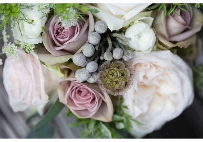 Nature + Vintage Inspired Louisiana Wedding {Heirloom Collective} 4