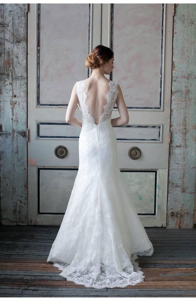 Sareh Nouri Spring 2015 Gown Collection 15