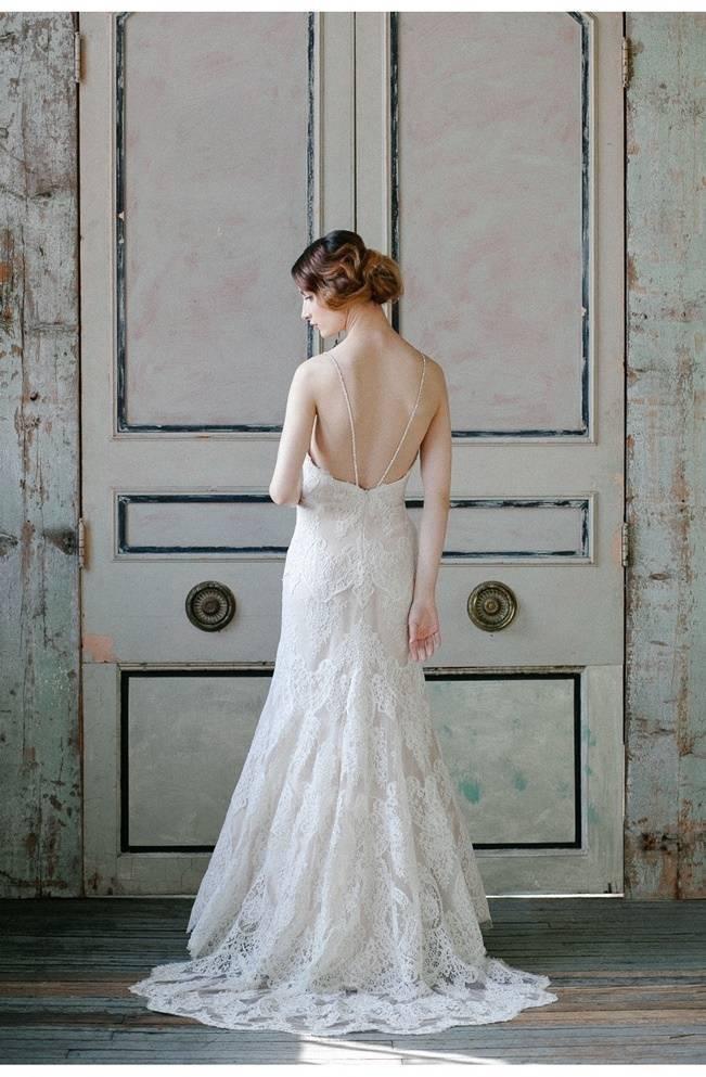 Sareh Nouri Spring 2015 Gown Collection 1_