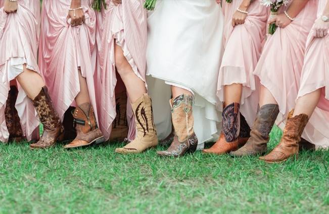 Sweet DIY Country Wedding {Captured by Belinda} 3