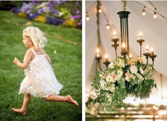 Utah Backyard Garden Wedding {Pepper Nix Photography} 22