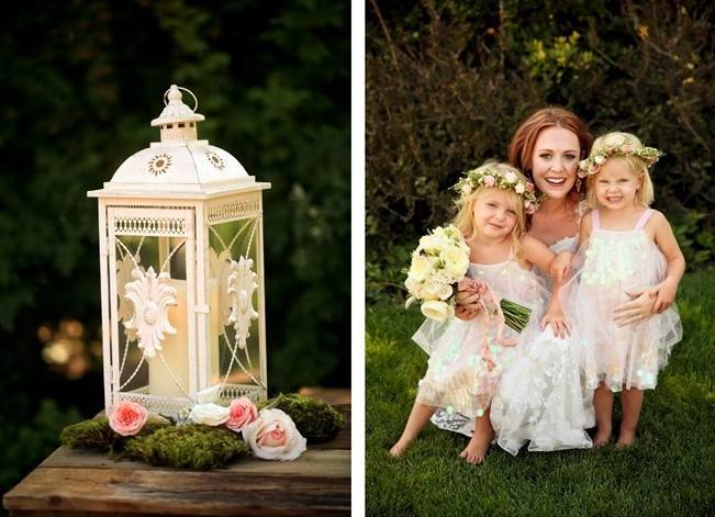 Utah Backyard Garden Wedding {Pepper Nix Photography} 8