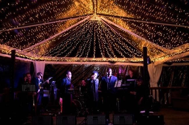 Rustic Beaver Creek Wedding at Beano's Cabin {Brinton Studios} 16