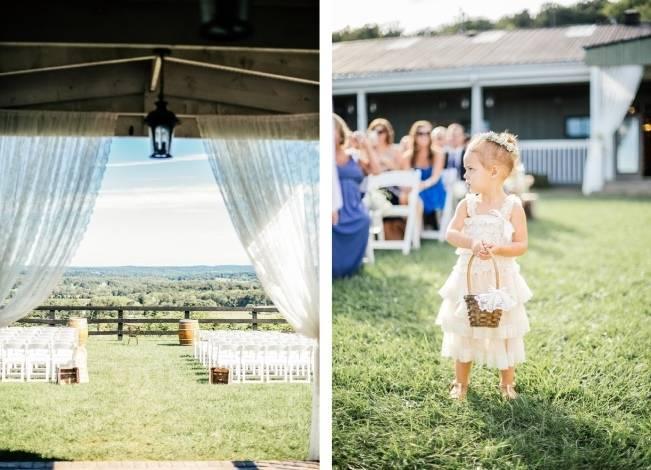 Southern Vineyard Wedding {Hay Alexandra Photography} 14