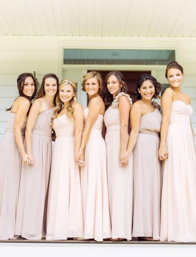 Southern Vineyard Wedding {Hay Alexandra Photography} 6