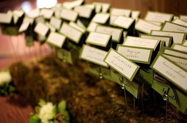 Green + Ivory Mountain Wedding at Deer Valley Resort 11