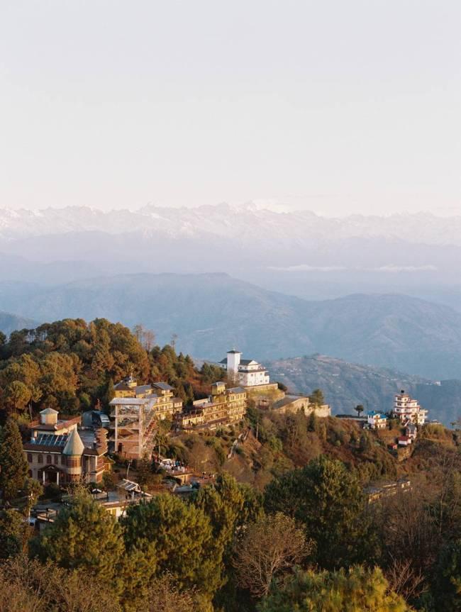 Boho Nepali Wedding Inspiration 10