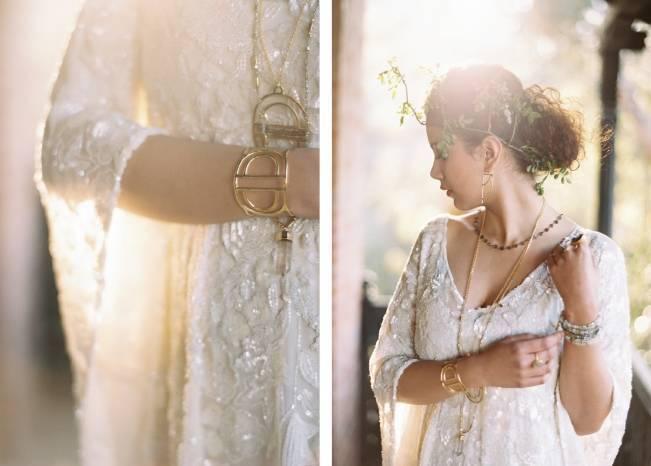 Boho Nepali Wedding Inspiration 12