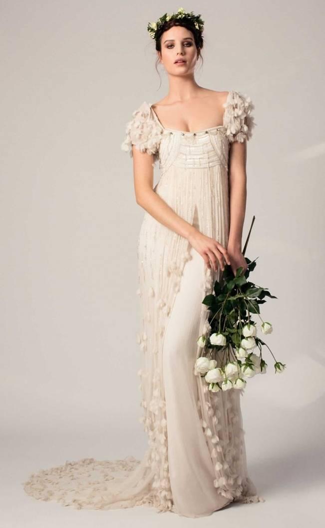 Fairytale Wedding Inspiration & Ideas 6