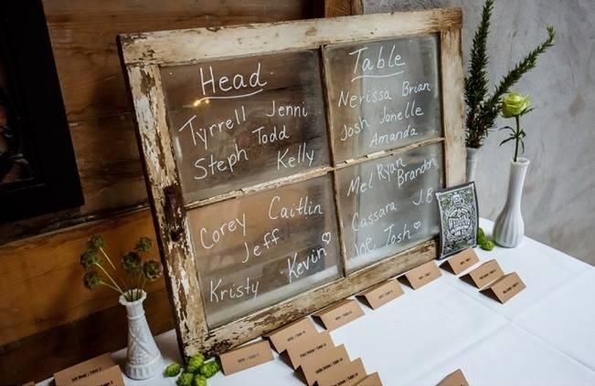 Hops Themed Wisconsin Farm Wedding {Studio Jada Photography} 20