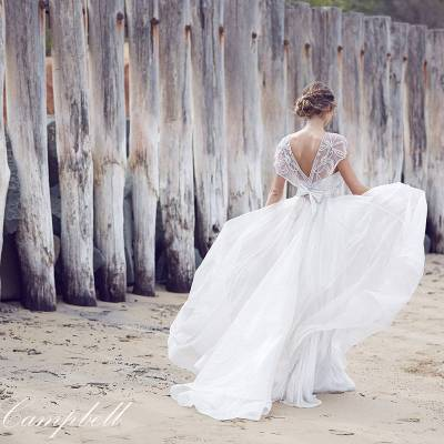Anna Campbell 'Spirit' Bridal Collection