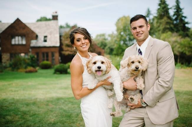 Plum Lakeside Ohio Wedding {Mindy Sue Photography} 14