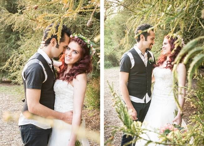 Rustic 10 Year Anniversary Shoot {Peterson Design & Photography} 15