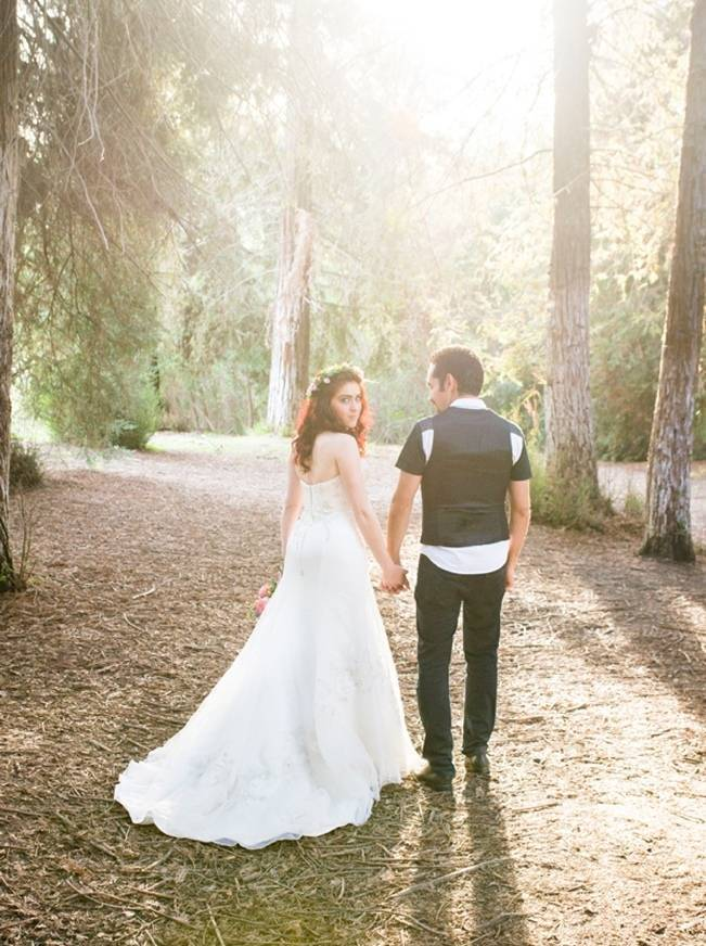 Rustic 10 Year Anniversary Shoot {Peterson Design & Photography} 16