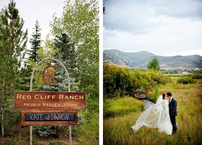 Rustic Autumn Red Cliff Ranch Wedding {Pepper Nix Photography} 10