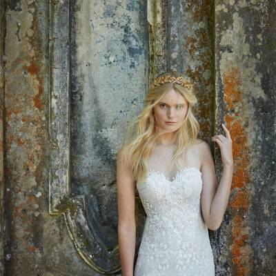 BHLDN's Twice Enchanted Fall 2015 Bridal Collection
