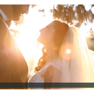 "Arielle + Phil: ""Love is Better than a Fairy Tale"" Wedding Film"