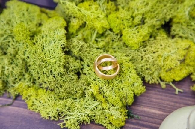 Colorado Mountain Wedding with Farm Table Reception 6