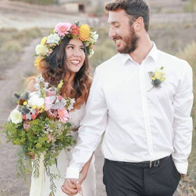 California Bohemian Elopement Video