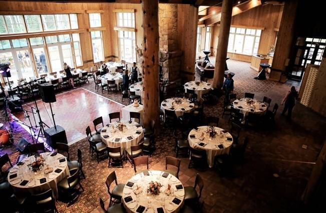 Mountain Chic Destination Wedding at Deer Valley, Utah 20