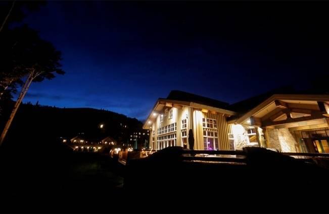 Mountain Chic Destination Wedding at Deer Valley, Utah 25