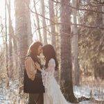 Snow White & The Huntsman Styled Wedding Shoot