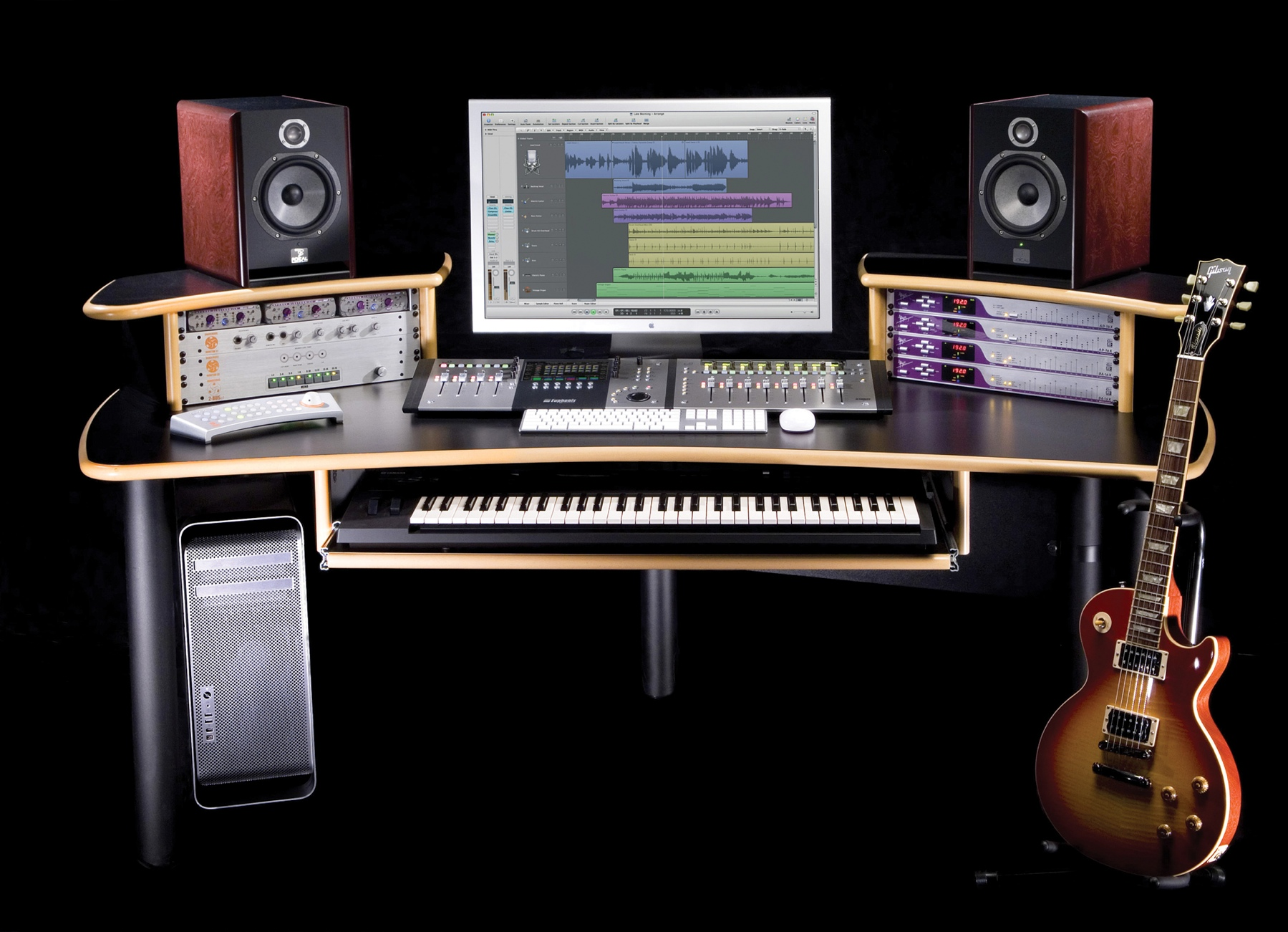 Recording Studio Chair Trying To Find A Well Priced Excellent Studio Desk