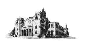 Sweetwater Municipal Auditorium