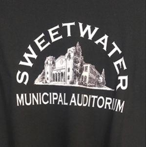 T-Shirt - Black & White Logo