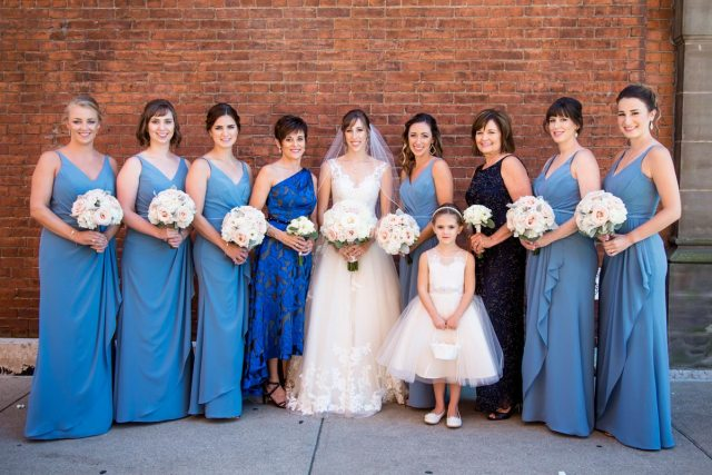 wedding vendor series for brides: professional hair and