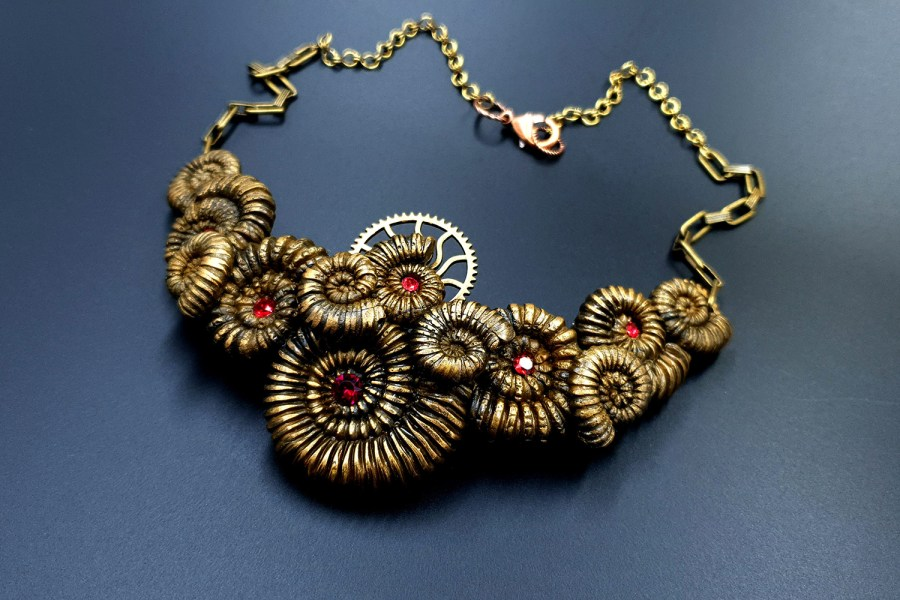 Product Focilizes Treasure Necklace 03
