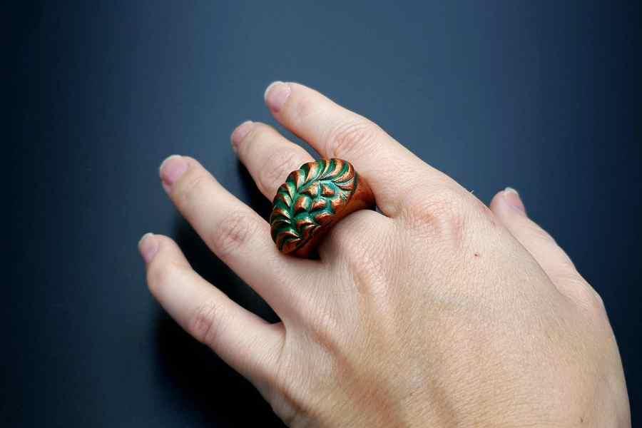 Sea Gift Ring 01