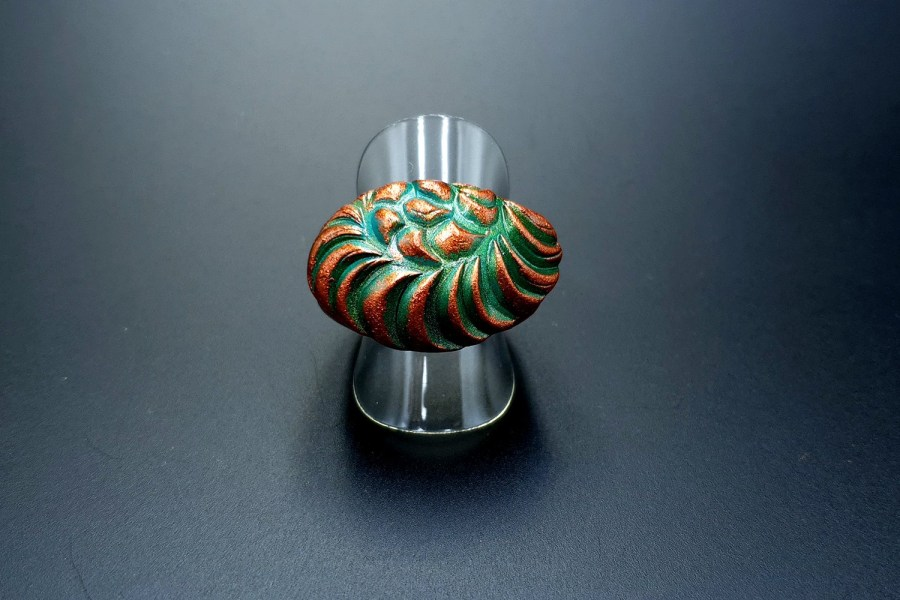 Sea Gift Ring 06