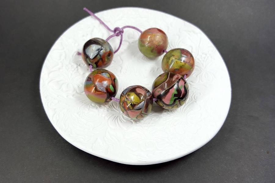 Beads Set 39 p06