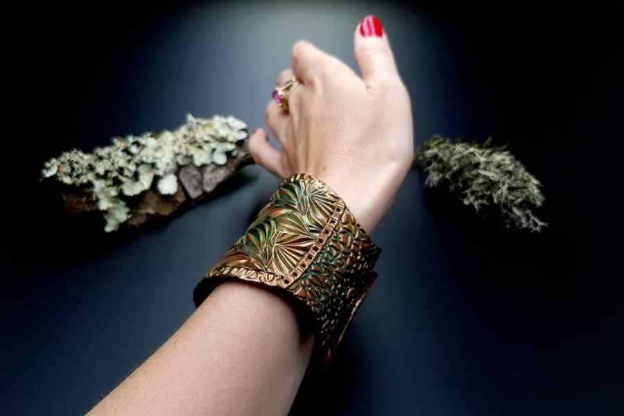 Bracelet Cuff 20191012_140404