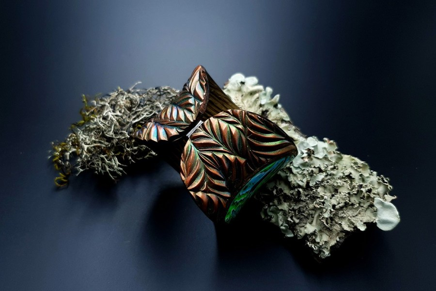 Bracelet Cuff Siesta img08