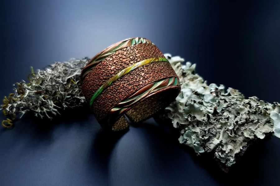 Bracelet Cuff img02