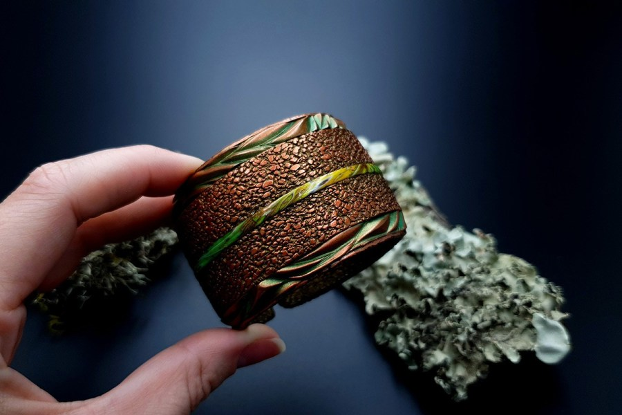 Bracelet Cuff img09