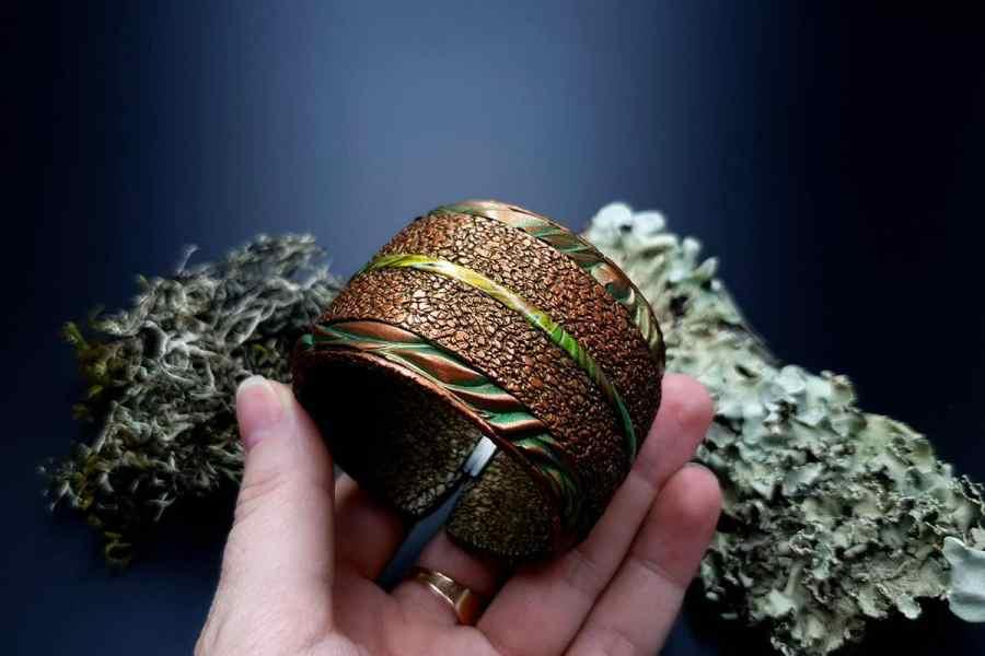 Bracelet Cuff img12