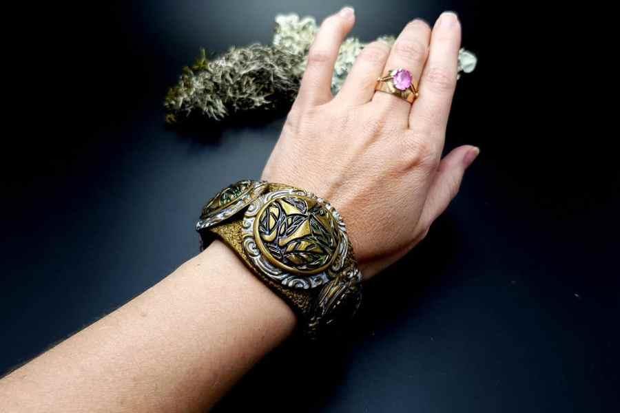 Bracelet Cuff img14