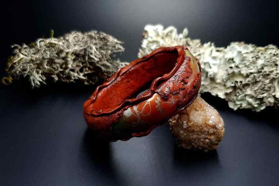 Bracelet Rusted Metal img17
