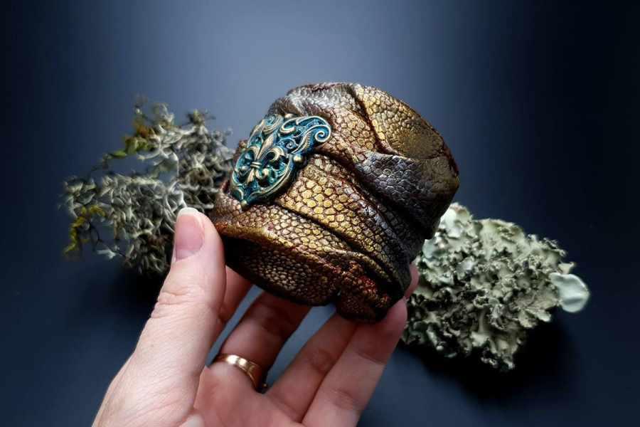 Bracelet The Royal Treasure img07